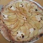 mimi - デザートピザ