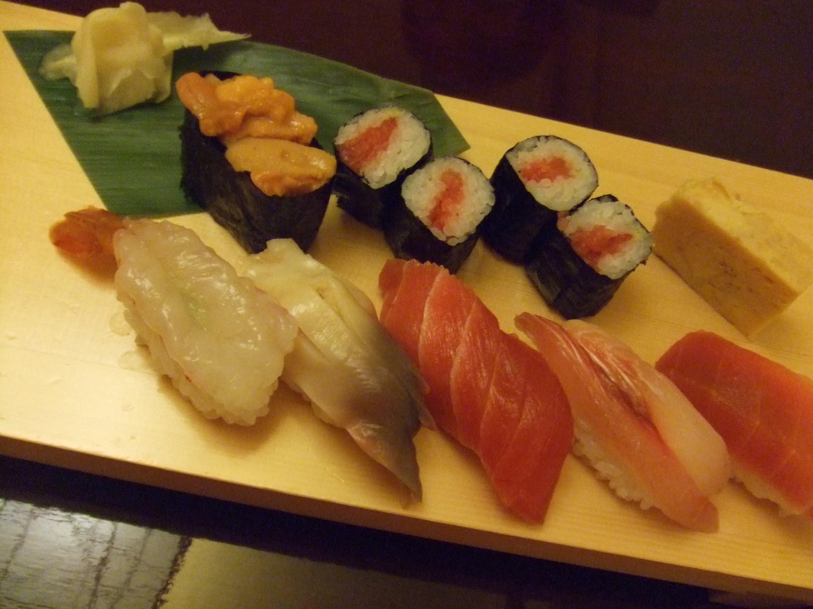 寿司割烹 いさみ