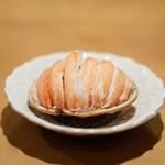 竹千代 - 料理写真:香箱蟹