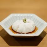 竹千代 - 自家製胡麻豆腐