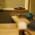 竹千代 - わび・さび