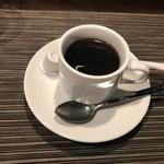 carnegico - セットのホットコーヒー