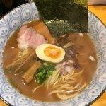 麺屋 清 - 料理写真:清そば('17/12/03)