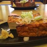 あきちゃんやきとり - 料理写真: