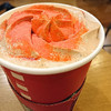 スターバックス・コーヒー - ドリンク写真:ラズベリーモカ