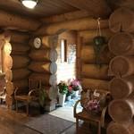 森のレストラン OTTO - 内観写真: