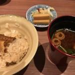 京和膳 鯛廼鯛 -