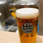 居酒屋 ビールボーイ -