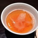 ブレッツ カフェ クレープリー - シードル
