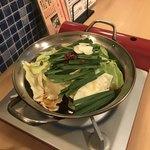 博多屋台ファクトリー - 料理写真:
