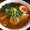 中華そば 葉隠  - 料理写真:中華そば (醤油) 650円