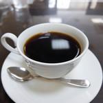 みなと茶屋 - コーヒー