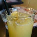 鎌倉やさいとRiche - パイナップルジュース