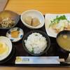 ひのはら四季の里 - 料理写真:本日のひるげ