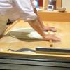 松下 - 料理写真:蕎麦打ちの光景(許可得て撮影)