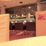 ジオ オーガニックカフェ -