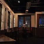 いるか喫茶バー - 店内の様子