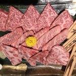 松永牧場 - 松永牧場盛り5378円