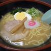 名代 富士そば - 料理写真:煮干しラーメン