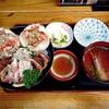 お食事処 田島 - 料理写真:せいこ丼