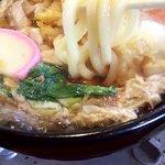 丸亀製麺 - 美味しそ〜♬