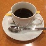 77442779 - コーヒーが付いてきます。