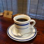 SLOW - スロウコーヒー(ダーク) ホット