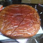 バターケーキの長崎堂 - バターケーキ中