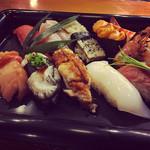 光寿司 - 料理写真:
