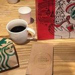スターバックス・コーヒー -