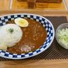 FRANK - 料理写真:本日のフランクルーカリィ(牛筋トマトカレー)