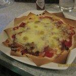サロット - ピザ
