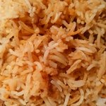 シャージ・パキスタンインドレストラン - ビリヤニのアップ( ゚Д゚)ウマー