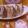Kouraku - 料理写真:餃子~☆