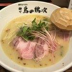77453699 - 鶏そば(塩)