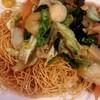 台湾料理 萬福満福