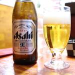 おぐら - ビール
