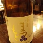 いしやん - お店お薦めの冷酒1