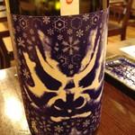 いしやん - 冷酒その2