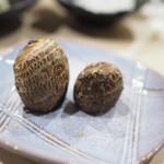 焼鳥 おみ乃 - 石川芋
