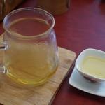 台湾茶 深泉 - 翠玉(烏龍茶)