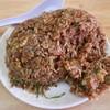 新福菜館  - 料理写真:やきめし 大