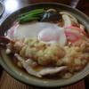 まるよ - 料理写真:鍋焼きうどん