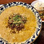中華香彩JASMINE - 担々麺