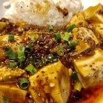 中華香彩JASMINE - 麻婆豆腐