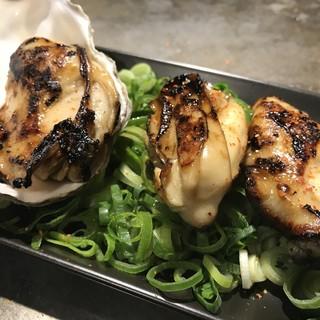 【冬季限定】産地直送広島県産の大粒牡蠣