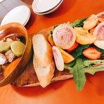 カフェ・リストランテ・アグリ - 料理写真: