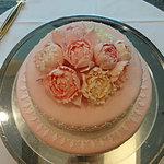 7746888 - アイシングのウェディング・ケーキ