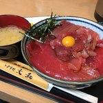お食事処 大和 - 絶品‼︎ 特製大和丼¥1600円ヽ(*´∀.`)و