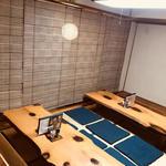 そば処 高尾亭 - 最大12名様までご利用可能な座敷個室
